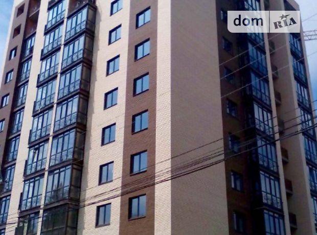 Продажа квартиры, 1 ком., Винница, р‑н.Вишенка, 600-летия НОВОБУДАГВ