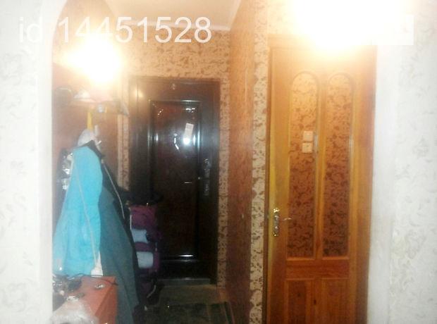Продажа квартиры, 3 ком., Винница, р‑н.Вишенка, пр-т Космонавтов