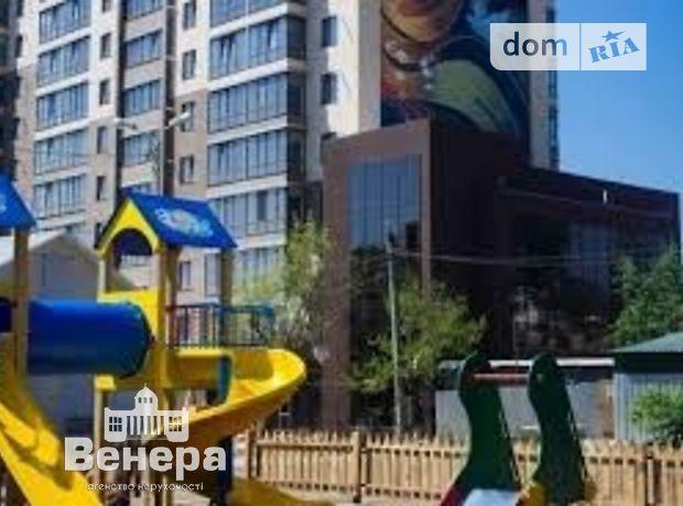 Продаж квартири, 1 кім., Вінниця, р‑н.Вишенька