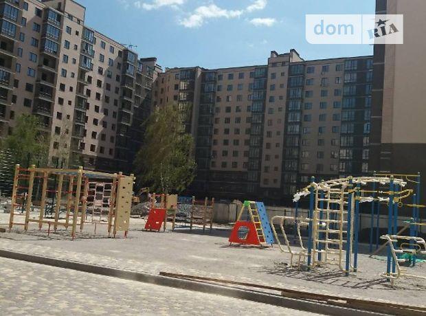 Продажа квартиры, 1 ком., Винница, р‑н.Военный городок, О. Антонова