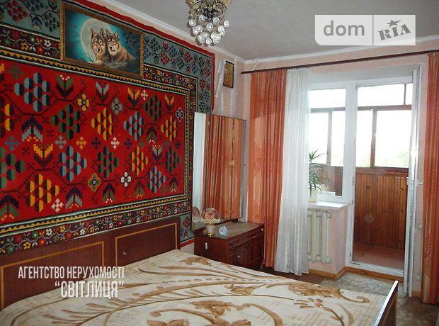 Продажа квартиры, 3 ком., Винница, р‑н.Военный городок, Олега Антонова улица