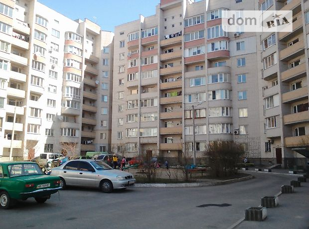 Продажа квартиры, 3 ком., Винница, р‑н.Военный городок, Чехова улица, дом 8а