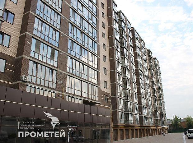 Продажа трехкомнатной квартиры в Виннице, район Военный городок фото 1