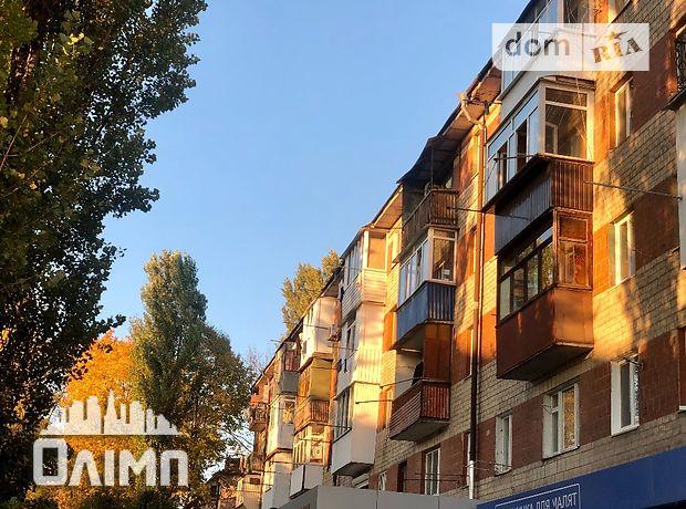 Продажа однокомнатной квартиры в Виннице, район Военный городок фото 1