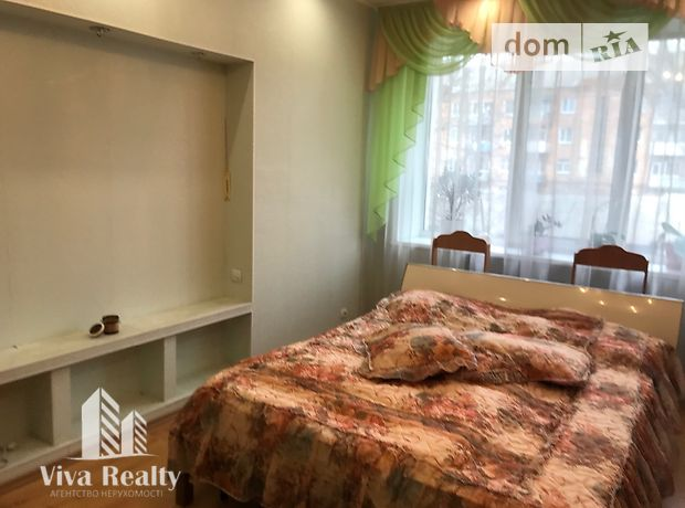 Продажа трехкомнатной квартиры в Виннице, на М Шимка  район Военный городок фото 1