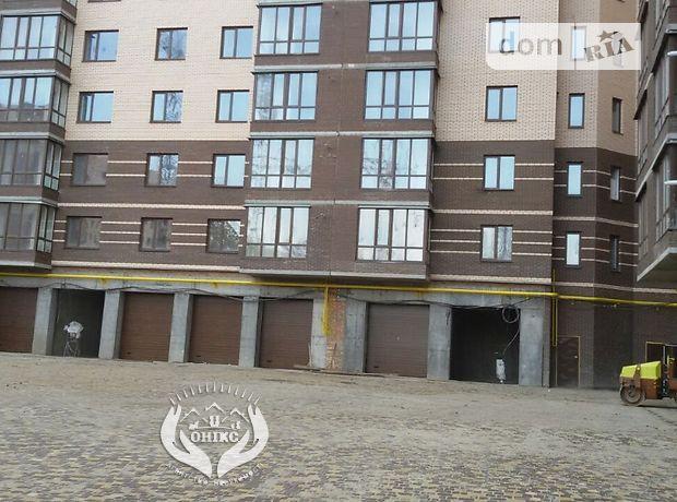 Продажа квартиры, 1 ком., Винница, р‑н.Военный городок, Андорра