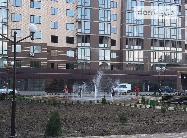 Продажа квартиры, 1 ком., Винница, р‑н.Военный городок, Карла Маркса переулок ЖК Андора