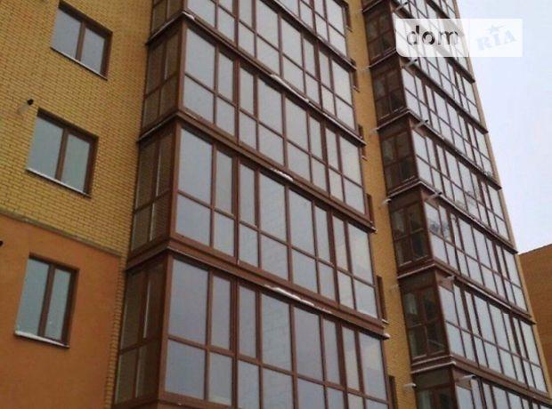 Продажа однокомнатной квартиры в Виннице, на ул. 50-летия Победы 34, район Замостье фото 1