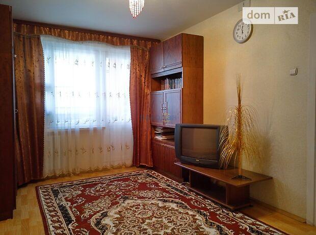 Продаж однокімнатної квартири в Вінниці на шосе Немирівське 1 район Замостя фото 2
