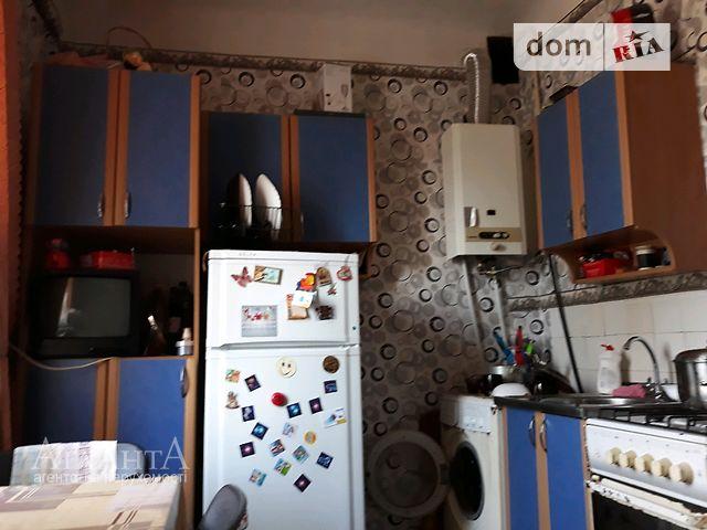 Продаж квартири, 1 кім., Вінниця, р‑н.Замостя, Фрунзе вулиця