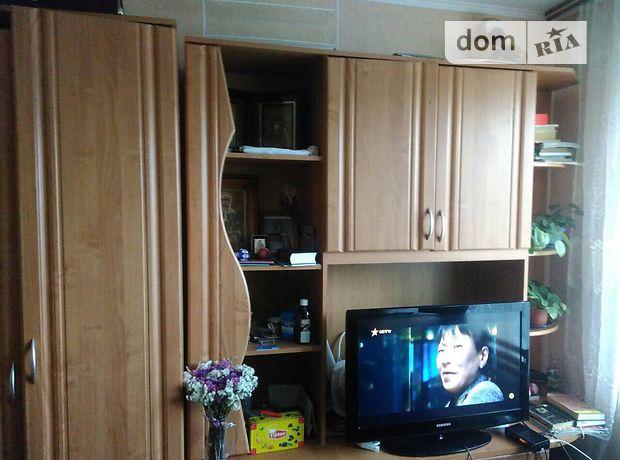 Продажа квартиры, 1 ком., Винница, р‑н.Замостье, Гонты улица