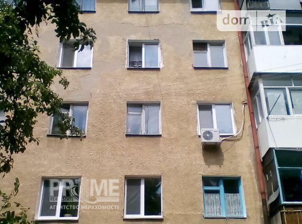 Продажа квартиры, 3 ком., Винница, р‑н.Замостье, Карла Маркса улица, дом 28