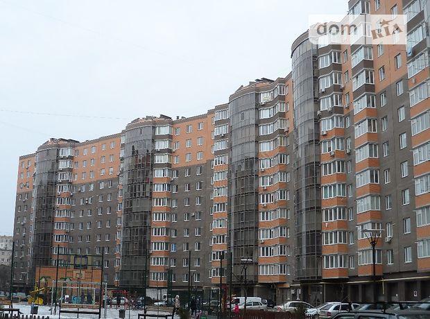 Продажа квартиры, 1 ком., Винница, р‑н.Замостье, Киевская улица