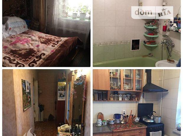Продажа квартиры, 3 ком., Винница, р‑н.Замостье, Киевская улица