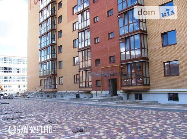Продажа квартиры, 1 ком., Винница, р‑н.Замостье, Коцюбинского проспект