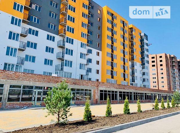 Продаж двокімнатної квартири в Вінниці на шосе Немирівське район Замостя фото 1