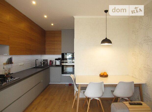 Продаж двокімнатної квартири в Вінниці на Олега Антонова улица район Замостя фото 1