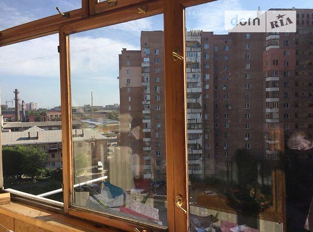 Продажа квартиры, 3 ком., Винница, р‑н.Замостье, Папанина улица, дом 3