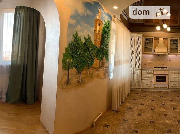 Продажа четырехкомнатной квартиры в Виннице, на ул. Садовая 22, район Замостье фото 1