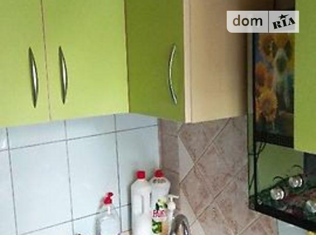 Продажа квартиры, 1 ком., Винница, р‑н.Замостье, Станиславского улица