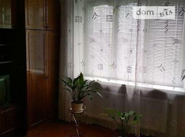 Продажа квартиры, 2 ком., Винница, р‑н.Замостье, Учительская улица