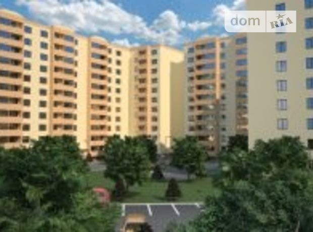 Продажа квартиры, 1 ком., Винница, р‑н.Замостье, Ватутина улица, дом 137