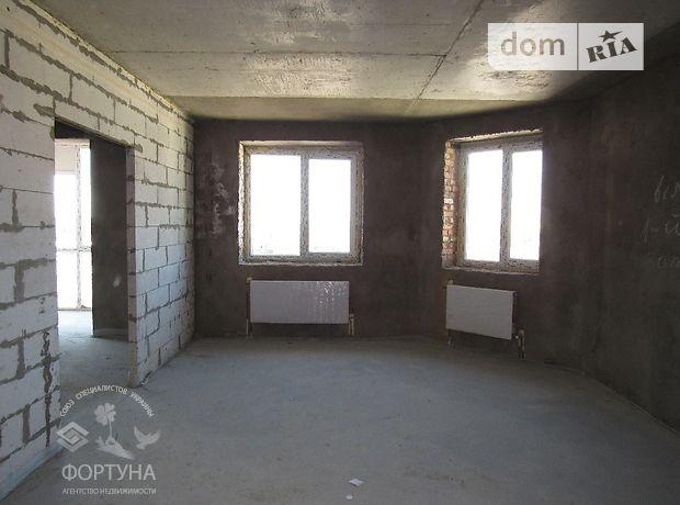 Продажа трехкомнатной квартиры в Виннице, на Замостянская улица район Замостье фото 1