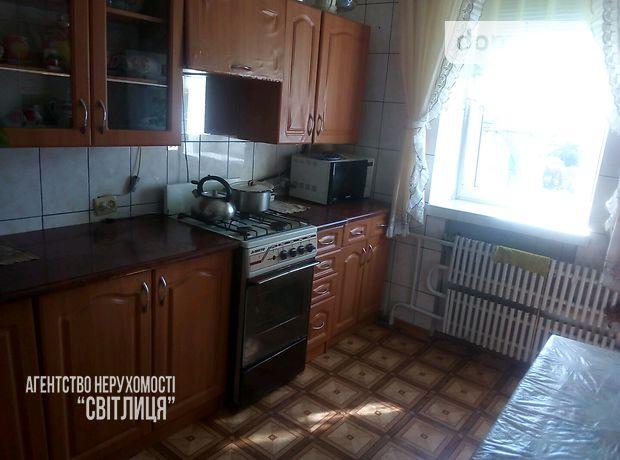 Продажа квартиры, 3 ком., Винница, р‑н.Замостье, Переулок Карла Маркса