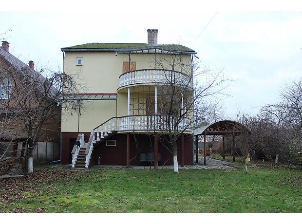Продажа квартиры, 4 ком., Закарпатская, Виноградов, р‑н.Виноградов
