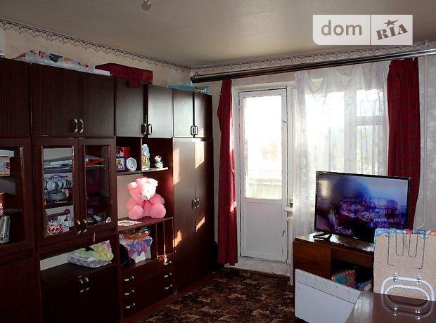 Продажа однокомнатной квартиры в Волчанске, на Гоголя район Волчанск фото 1