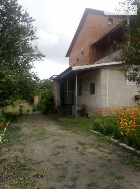 Продаж трикімнатної квартири в Волочиську на Центральна 8 район Соломна фото 1