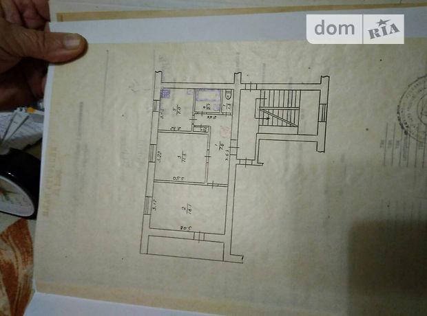 Продаж двокімнатної квартири в Вознесенську на  Пушкінська 1, район Вознесенськ, фото 1