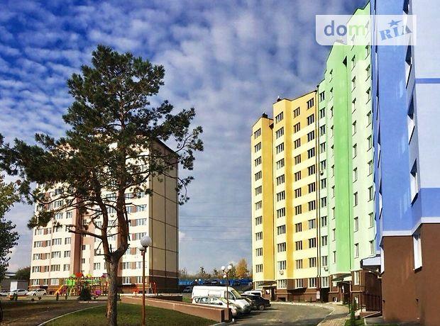 Продажа квартиры, 4 ком., Киевская, Вышгород, р‑н.Вышгород, Европейская