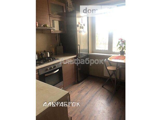 Продажа трехкомнатной квартиры в Вышгороде, на Соборная ул. 79 район Дымер фото 1