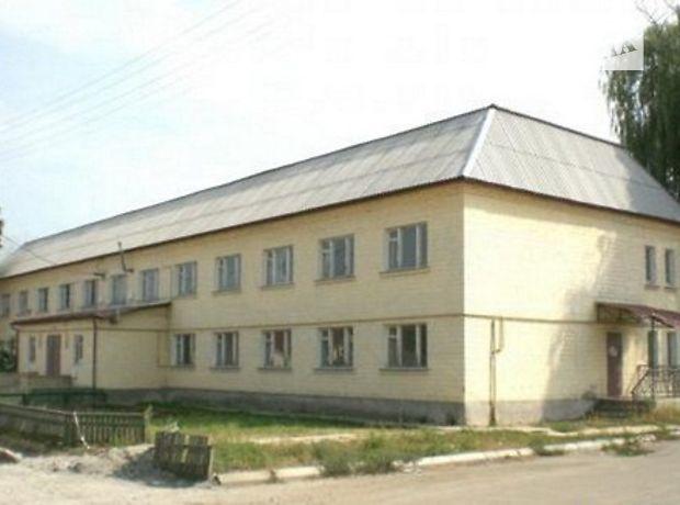 Продажа квартиры, 3 ком., Киевская, Вышгород, c.Дымер, Бударина