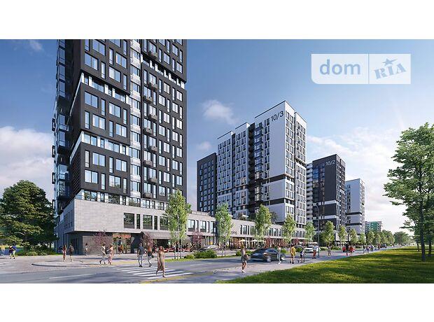 Продажа двухкомнатной квартиры в Вышгороде, на ул. Киевская фото 1
