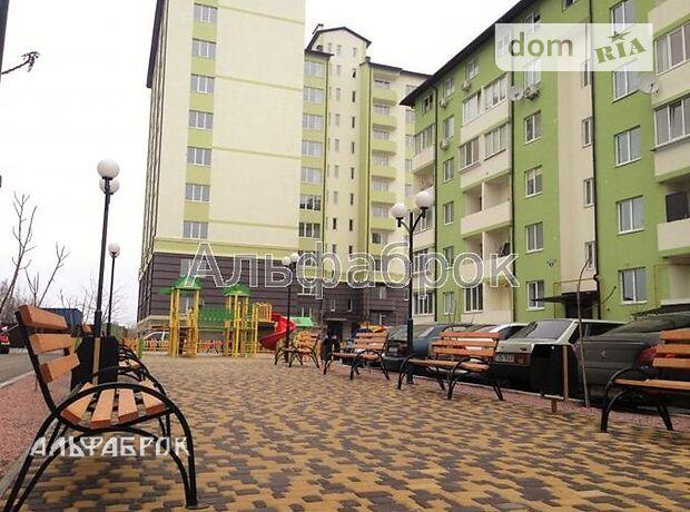 Продажа двухкомнатной квартиры в Вышгороде, на Петровская ул. 11 район Новые Петровцы фото 1