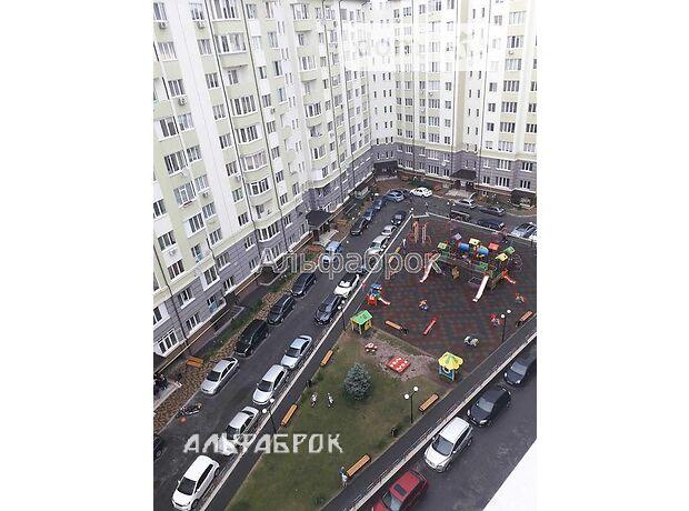 Продажа однокомнатной квартиры в Вышгороде, на Европейская ул. 3В район Новые Петровцы фото 1