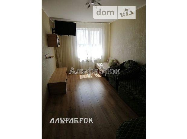 Продажа однокомнатной квартиры в Вышгороде, на Европейская ул. 1 район Новые Петровцы фото 1