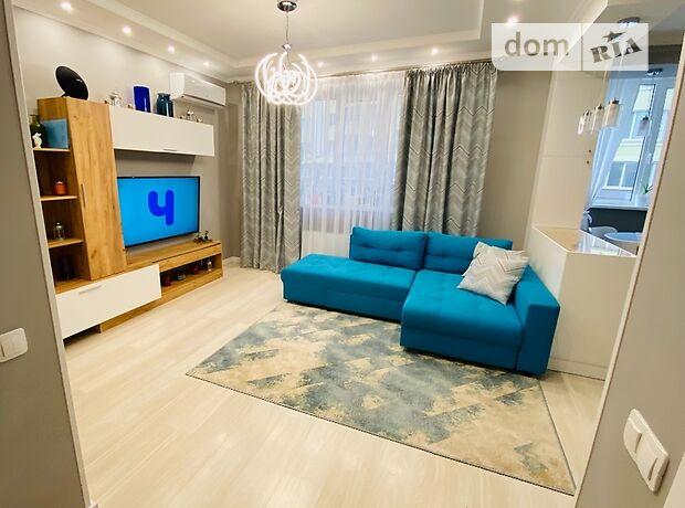 Продаж двокімнатної квартири в Вишгороді на Європейська вул 5, кв. 6, район Нові Петрівці фото 1