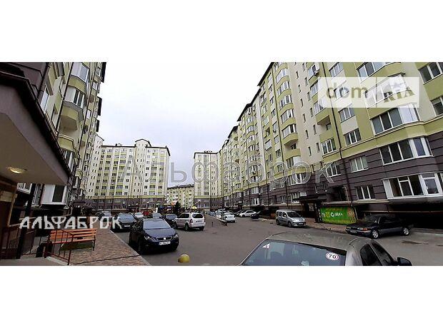 Продажа однокомнатной квартиры в Вышгороде, на Европейская ул. район Новые Петровцы фото 1