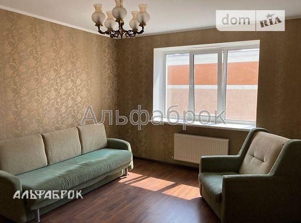 Продажа двухкомнатной квартиры в Вышгороде, на Европейская ул. 3А район Новые Петровцы фото 1