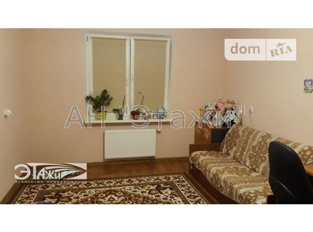 Продажа двухкомнатной квартиры в Вышгороде, на ул. Кургузова 1А, район Вышгород фото 1