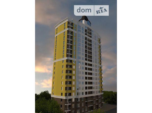Продажа однокомнатной квартиры в Вышгороде, на ул. Ватутина район Вышгород фото 1