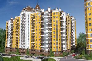 Продажа трехкомнатной квартиры в Вышгороде, на ул. Ватутина район Вышгород фото 2