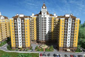 Продажа двухкомнатной квартиры в Вышгороде, на ул. Ватутина район Вышгород фото 2
