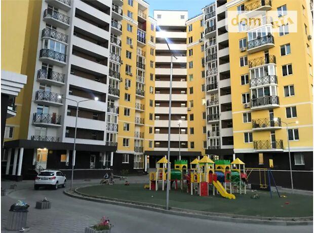 Продажа двухкомнатной квартиры в Вышгороде, на ул. Ватутина 111в район Вышгород фото 1