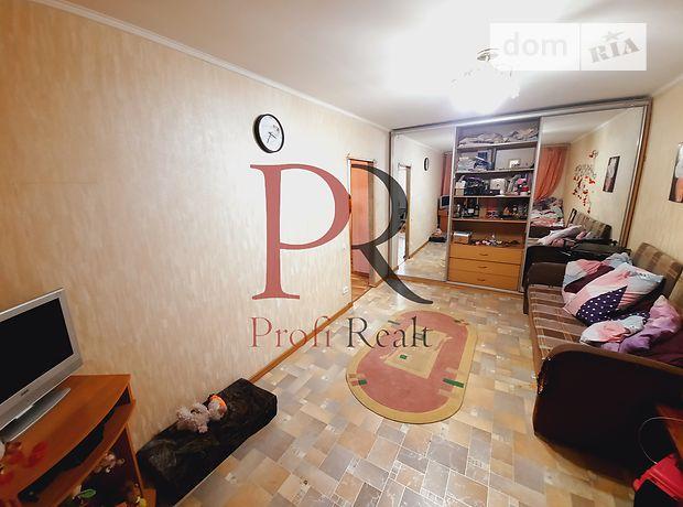 Продажа однокомнатной квартиры в Вышгороде, на Мазепы проспект 3 район Вышгород фото 1