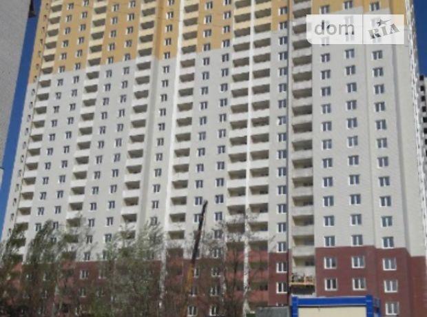 Продажа квартиры, 1 ком., Киевская, Вышгород, р‑н.Вышгород, Кургузова , дом 11