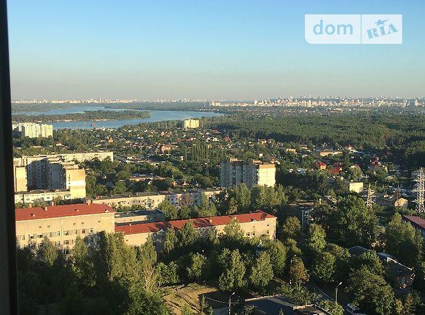 Продажа квартиры, 1 ком., Киевская, Вышгород